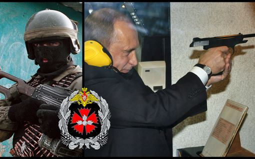 Tällainen on huippusalainen Putinin nyrkki – erikoisyksikkö hoitaa salamurhat, vallankaappaukset ja muut likaiset työt