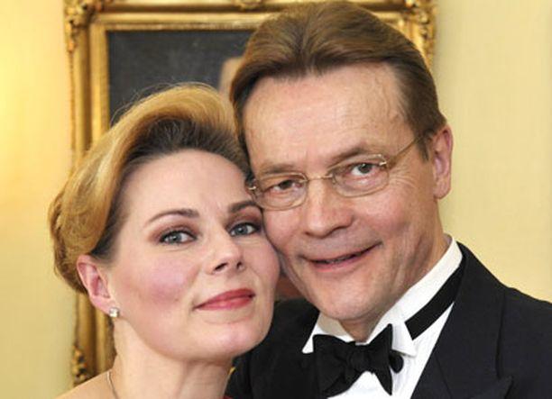Perheen verotettavat tulot olivat vain tuhat euroa kuukaudessa.