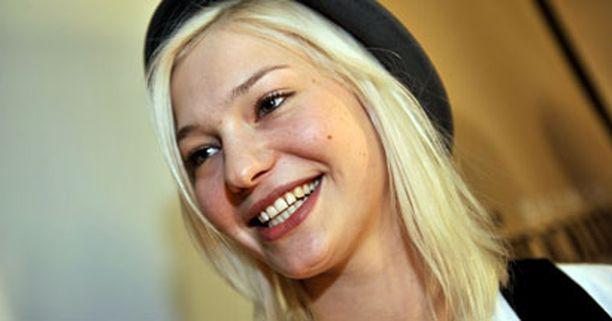 Nanna Grundfeldt tuomittiin tiistaina huumausainerikoksesta.