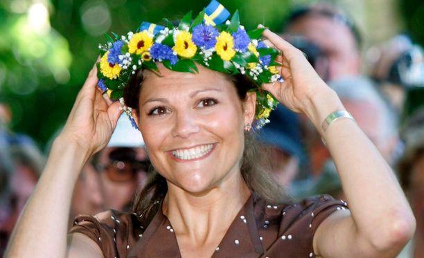 Vuonna 2006 Victoria juhli 29-vuotissyntymäpäiviään.