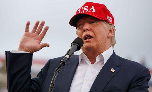 Tulevan presidentin Donald Trumpin alku Kiinan kanssa ei ole ollut kovin sujuva.