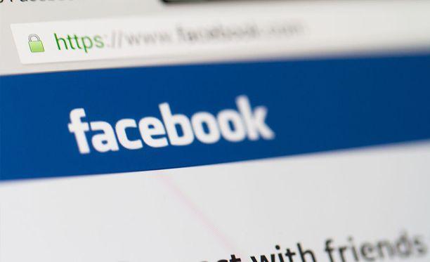 Facebook on saanut osakseen paljon huomiota.
