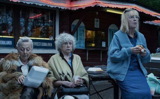 Pamela Tolan Teräsleidit on ehdolla parhaan eurooppalaisen komedian palkinnon saajaksi