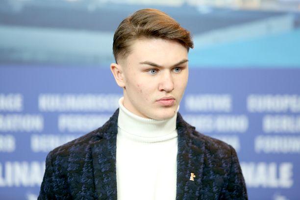 Artem Tkachukin tähdittämä elokuva voitti palkinnon parhaasta käsikirjoituksesta Berliinin filmifestivaaleilla helmikuussa.