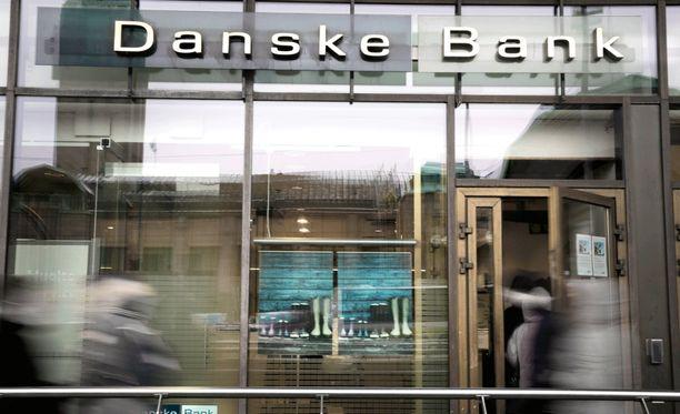 Ammattiliitto Pron mukaan Danske Bank suunnittelee työn siirtämistä Suomesta Liettuaan.