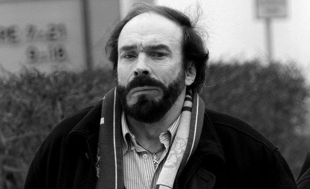Olavi Mäenpää oli syntynyt vuonna 1950.