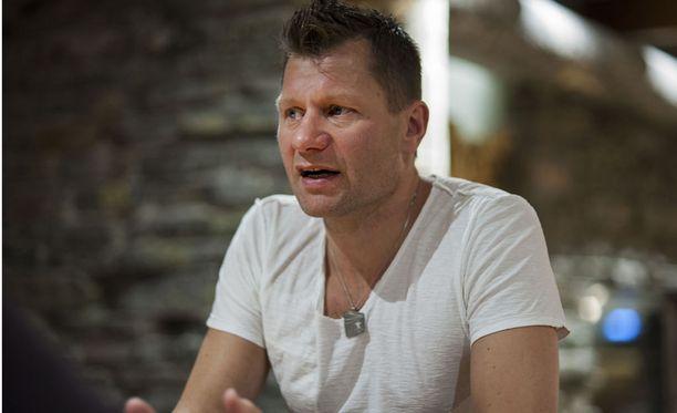 Toni Roponen on Iltalehden asiantuntijakommentaattori hiihdossa ja ampumahiihdossa.
