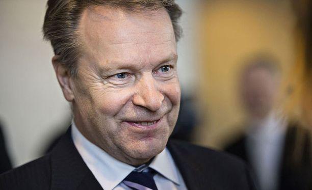 Ilkka Kanervan mukaan Venäjällä velloo harhakuva Suomen halukkuudesta kuulua Euroopan unioniin.
