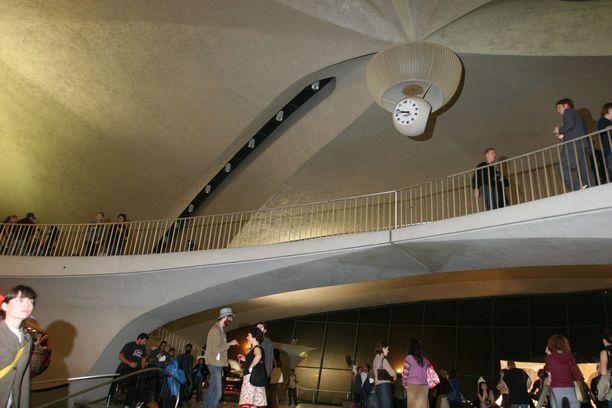 Rakennus on viime vuosina toiminut tapahtuma- ja näyttelykäytössä.