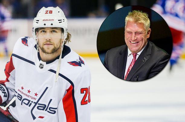 Brett Hullin mukaan NHL-pelaajat eivät voi enää pitää hauskaa. Hull viittasi Brendan Leipsicin viestien aiheuttamaan kohuun.
