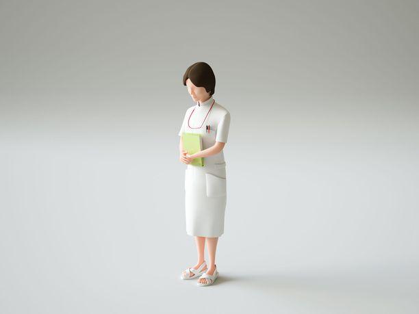 Iltalehden haastattelemien lähihoitajien mukaan hoitotyön arki on muuttunut entistä rankemmaksi.