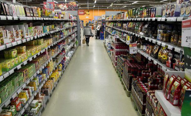 PTT:n ennusteen mukaan kuluttajan on varauduttava maksamaan ruokakaupassa enemmän tänä vuonna.