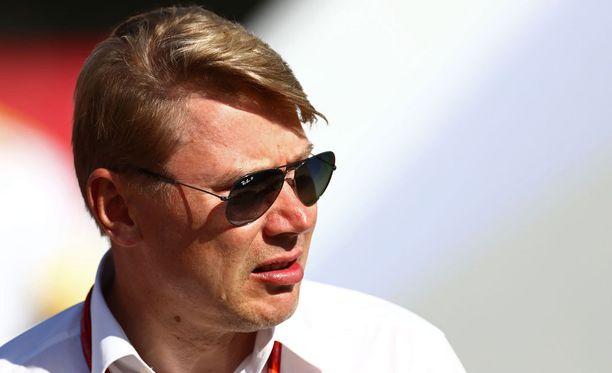 Mika Häkkinen on F1-fanien piirissä edelleen pidetty hahmo.