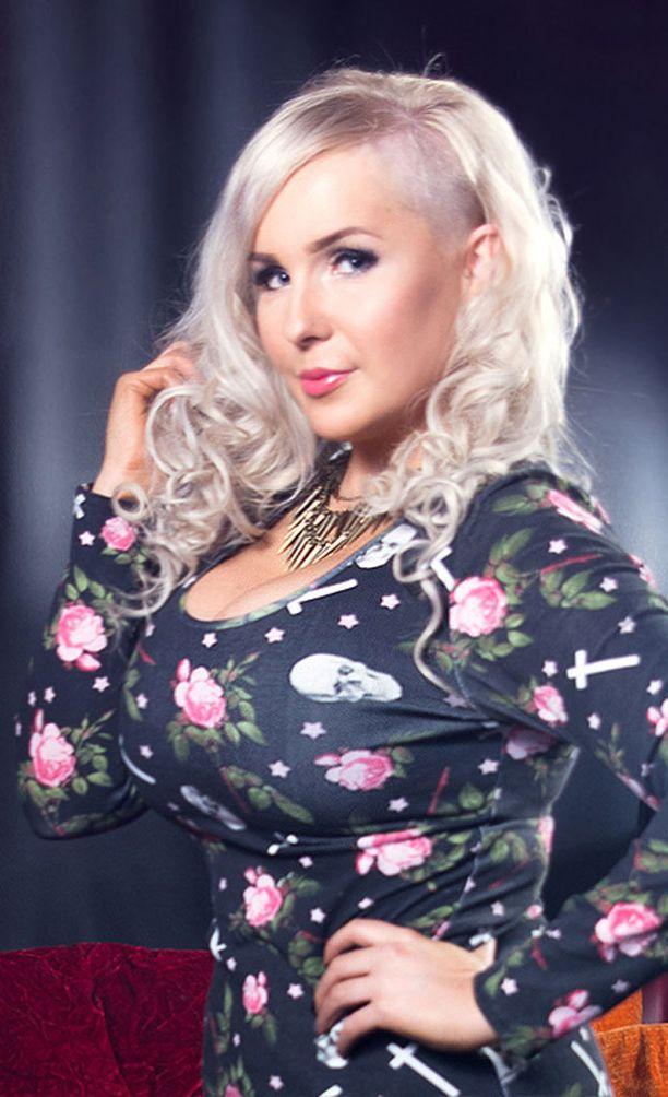 Jonna Saari