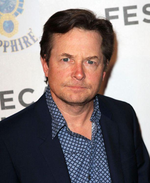 Michael J. Foxin uusi tv-sarja perustuu löyhästi hänen omaan potilaan elämäänsä.