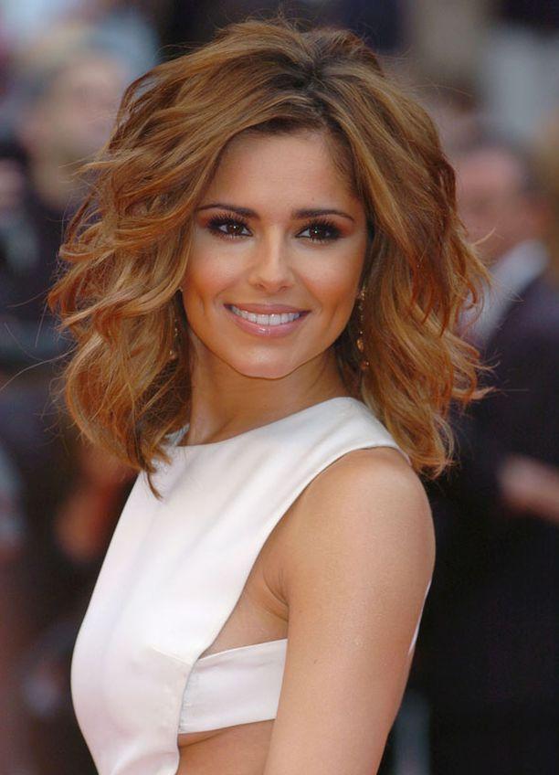 Cheryl Colen ulkomuotoa ihaillaan ja jäljitellään.