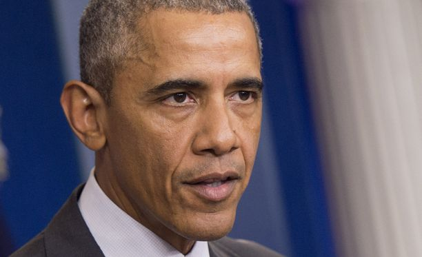 Obaman mukaan rukoukset eivät enää riitä kouluampumisten jälkeen.