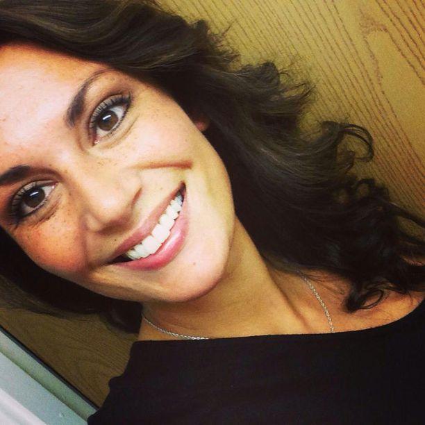 Jasmin Mäntylä asuu parhaillaan Perthissä Australiassa.