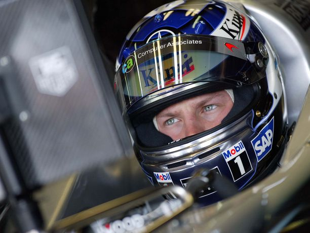 Kimi Räikkönen oli McLaren-vuosinaan 2002-2006 sarjan nopeimpia kuljettaja, mutta autojen epäluotettavuus kävi suomalaiselle monta kertaa kalliiksi.