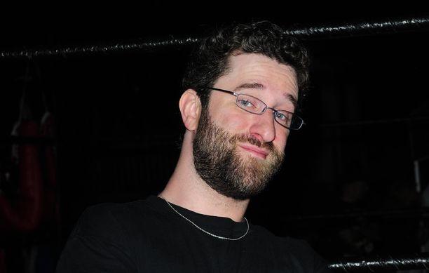 Dustin Diamond kuoli vain muutama viikko diagnoosin jälleen.