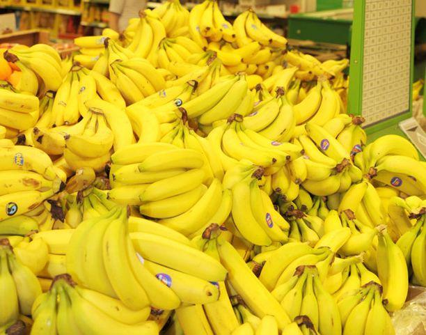 Kaupan liiton mukaan kuluttajan ei kannata kantaa huolta ulkomaisten hedelmien ja vihannesten loppumisesta ihan pian.