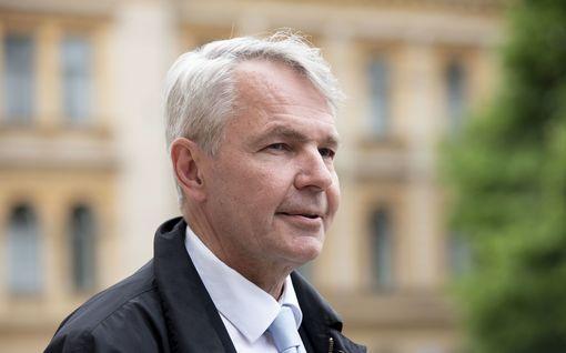 MT: Pekka Haaviston suosio romahti presidenttikyselyssä – Marin kiri kärkikolmikkoon