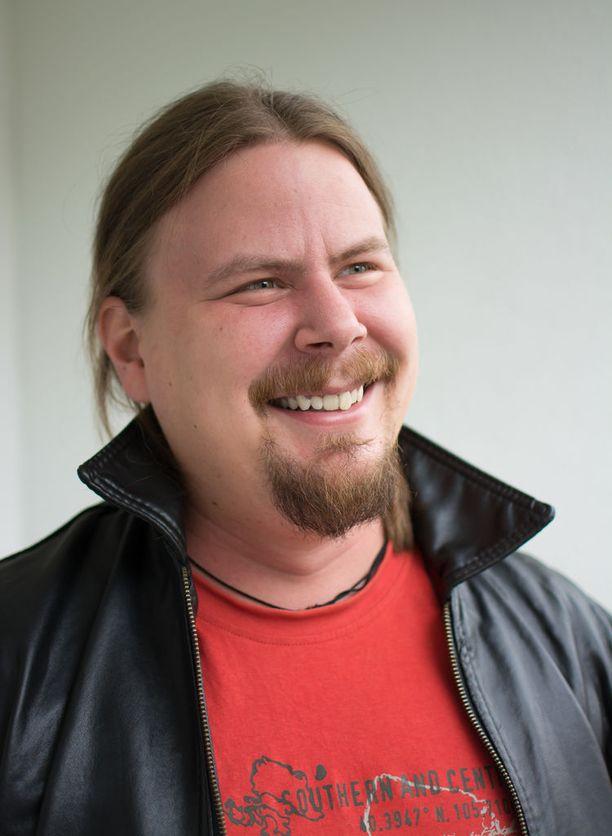 Christian Janssonin viesti sai Espoon Puskaradiossa ihmiset todella hyvälle tuulelle ja toi vuorokaudessa lähes 1 100 tykkäystä.