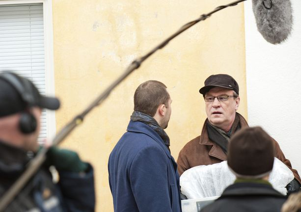 Esko Kovero on näytellyt Ismo Laitelaa jo liki parikymmentä vuotta.