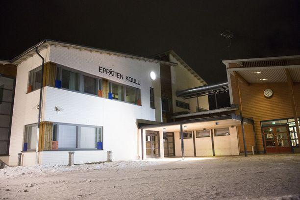 15-vuotias poika pahoinpideltiin Sipoossa Leppätien koulun pihalla 15. tammikuuta.