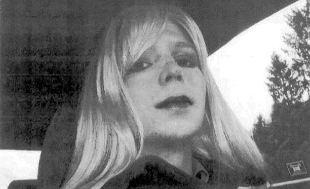 Chelsea Manning sai syyskuussa armeijan suostumaan sukupuolenkorjausleikkaukseen.