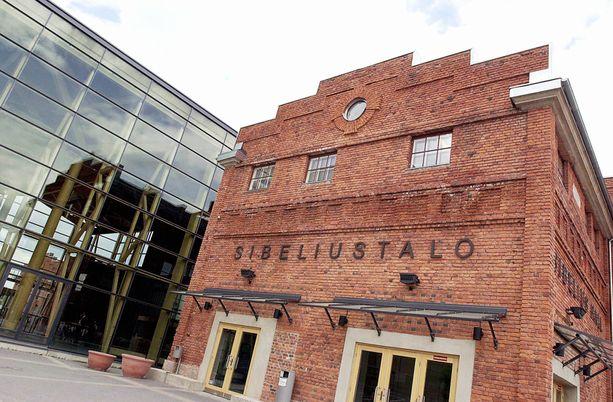 Kokoomuksen puoluekokous pidetään viikonloppuna Lahden Sibelius-talossa.
