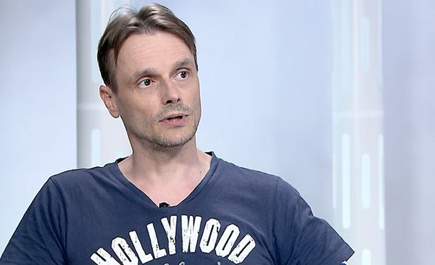 Petri Kauppi kertasi dramaattisia hetkiä IL-TV:n studiossa.