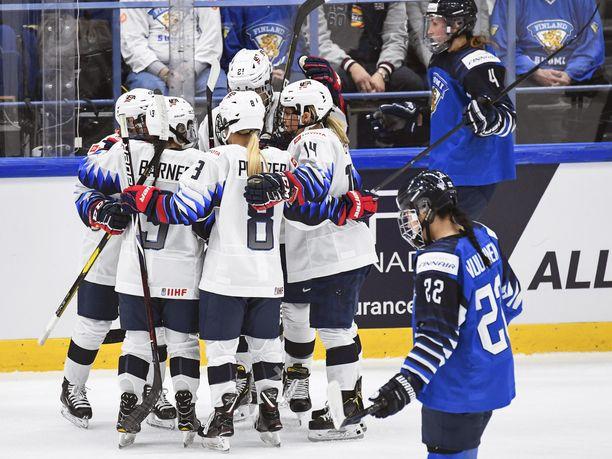 Suomen avauspeli MM-kotikisoissa päättyi hyvän alun jälkeen pettymykseen.
