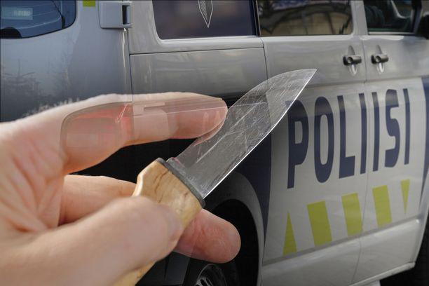 Helsingin poliisin nuorisorikosryhmällä on tällä hetkellä suhteellisen rauhallista, mitä tulee törkeisiin väkivaltarikostutkintoihin. Loppuvuodesta tilanne oli toinen.