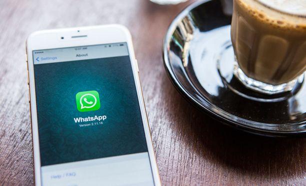 Whatsappin käyttöehtouudistus on aiheuttanut riitaa Saksan lisäksi myös Intiassa.