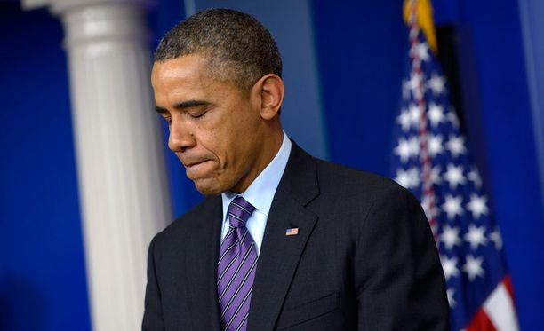Barack Obama kuvaili Mandelaa yhdeksi maailman rohkeimmista ihmisistä.