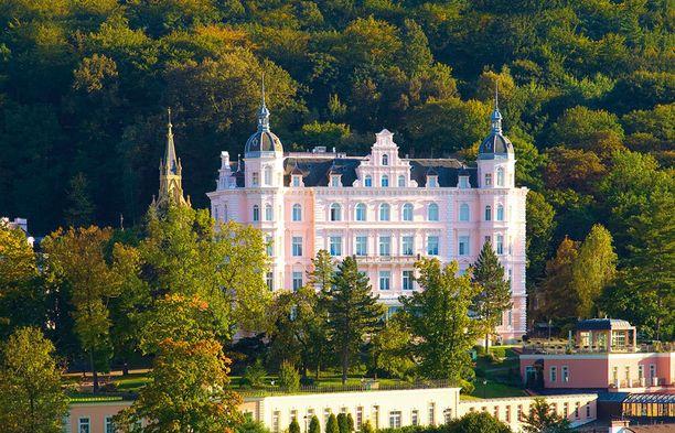 Bristol Palace -hotelli