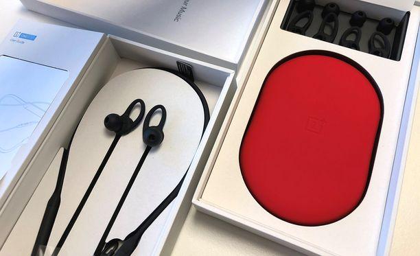 Bullets Wireless -kuulokkeet tulivat myyntiin kesäkuun lopulla.
