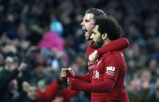 Iltalehden vetovihje pitää Liverpoolia suosikkina illan Mestarien liiga -ottelussa.