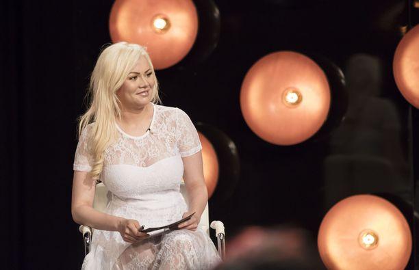 Marianne Kallio on viimeksi ollut julkisuudessa aiemmin tänä syksynä, kun hän kertoi haaveistaan päästä Maxim-lehden kanteen.