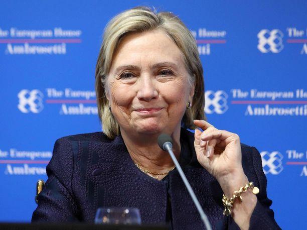 Yhdysvaltain ex-ulkoministeri Hillary Clintonin sähköposteja koskeva tutkinta on päättynyt.