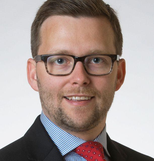 Mats Löfströmin mukaan moni ahvenanmaalainen teki paljon töitä sipsitehtaan pelastamiseksi.