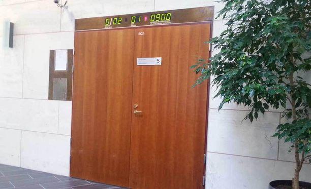 Syyttäjä vaatii Reijo Tapio Lakaselle tuntuvaa, vähintään 80 päiväsakon suuruista rangaistusta
