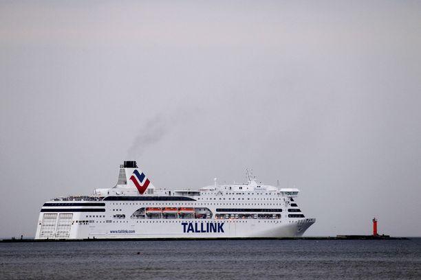 Tallinkilla ja Vikingillä liikennöi pian neljä matkustajalaivaa.
