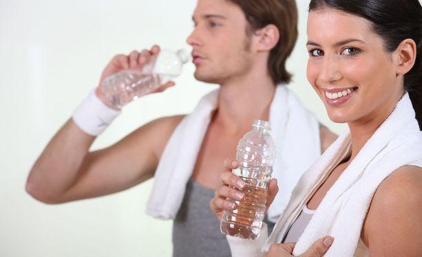 Liikunta lievittää stressiä. Stressi puolestaan on hyvin yleinen syy siihen, miksi miestä tai naista ei haluta.