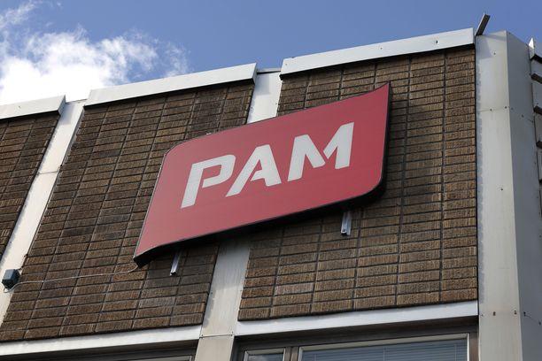 PAM kehottaa alusvaateyrityksessä työskenteleviä jäseniä tarvittaessa ottamaan yhteyttä liittoon.
