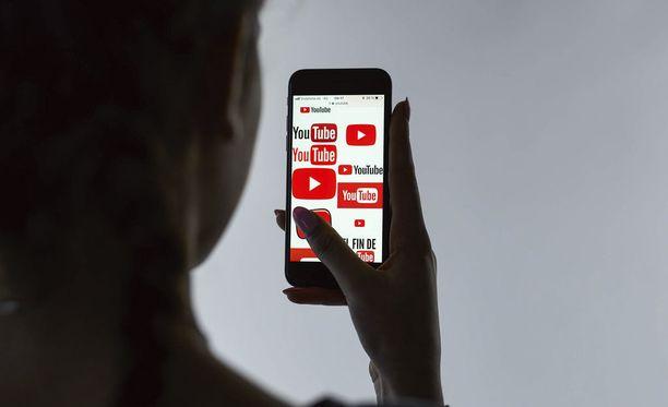 Youtube kehittää musiikkipalveluitaan. Kuvituskuva.