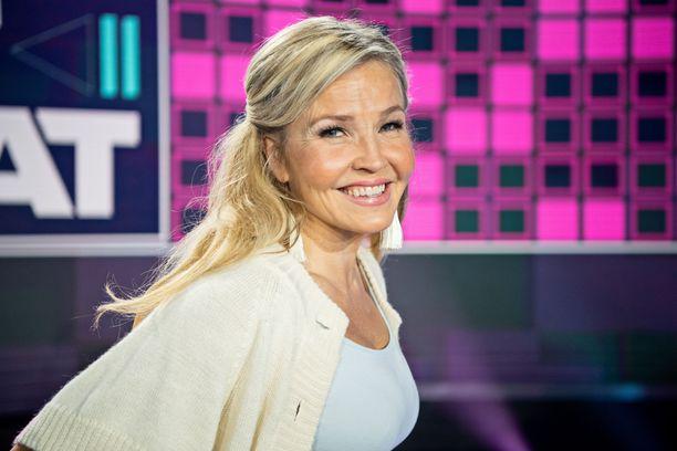Marita Taavitsainen on tunnettu laulaja. Taavitsaisella on kaksi lasta.