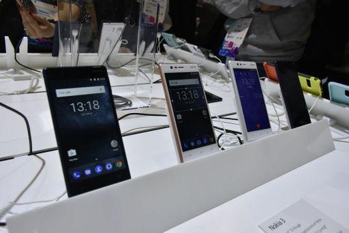 Iltalehden testaamat Nokian älypuhelimet vaikuttavat hintaansa nähden todella korkeatasoisilta. Halvin Nokia 3 -älypuhelin maksaa alle 150 euroa.