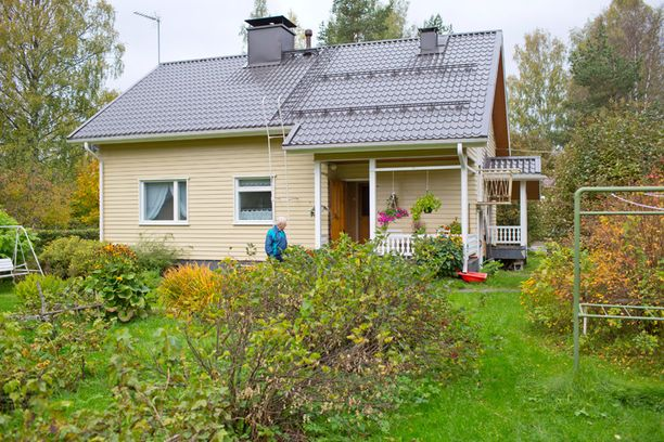 Iltalehti tapasi vuonna 2012 Jyväskylässä sotaveteraani Pentti Korvenpään, joka oli asunut perheineen itse rakentamassaan rintamamiestalossa vuodesta 1958.